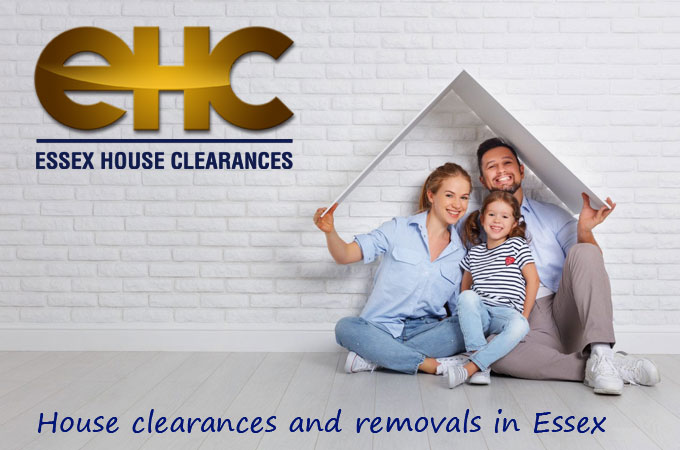 Essex and Colchester House Clearances - Removal and Clearance Quotes
